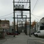 Unterirdische Stromleitungen? Nicht in Kanada