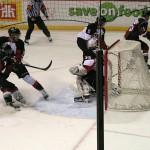 Hockey-Action