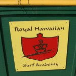 Royal Hawaiian Surf Academy