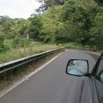 Road to Hana - Kurvige Straße